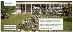 Siemens Answers Module