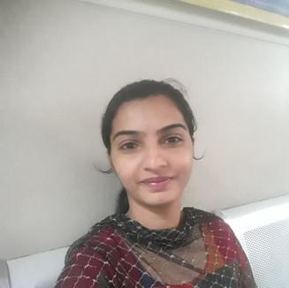 Jessica Balaji