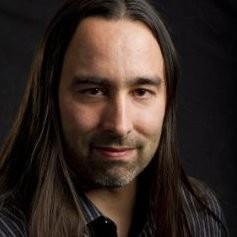 Chris Reynaga