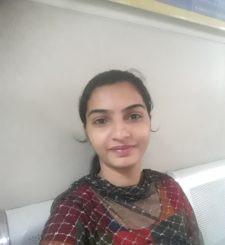 Omika Balaji