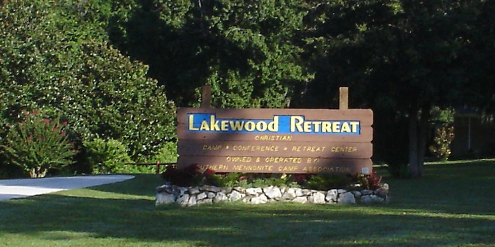 2018 Summer Leadership Retreat