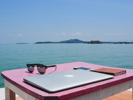 4 Best European Destinations for Digital Nomads
