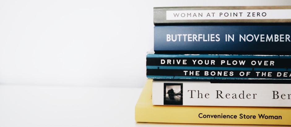 5 of the Best Translated Novels