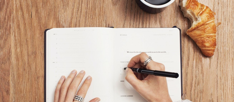 How to Set Realistic Business Goals