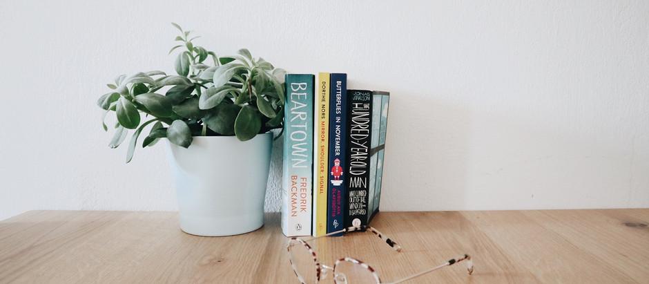 4 Great Novels by Scandinavian Authors