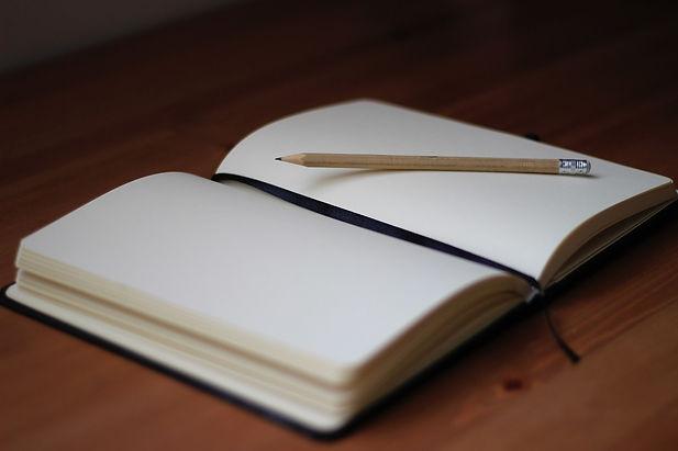 How to Keep a Gratitude Journal Zaftyg.j