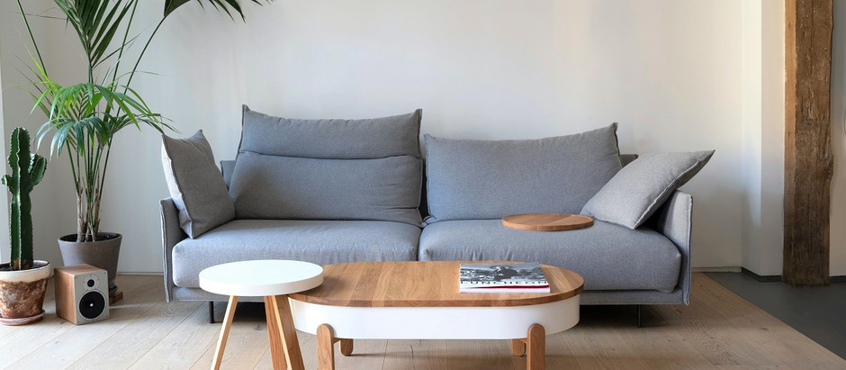 7 Ways to Travel from your Sofa