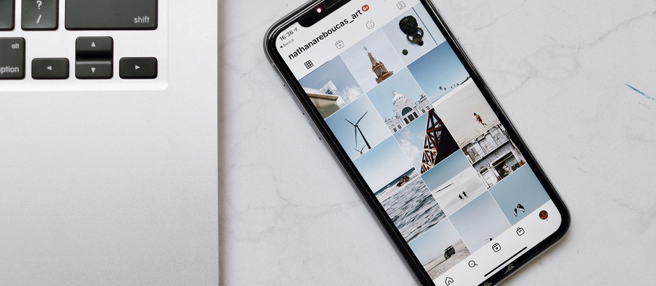 7 Tips for Creating Eye-Catching Instagram Photos