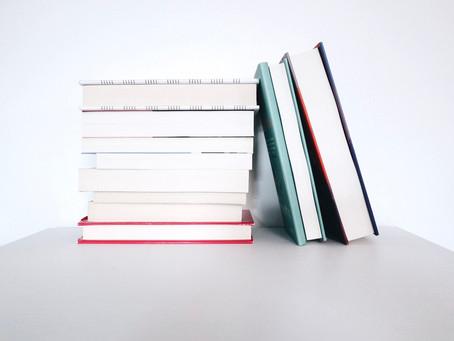 Top 10 Novels of 2020