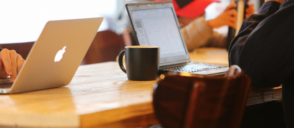 How Freelancers Can Benefit from Coworking