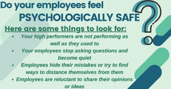 Fox & Owl - Leadership Rescue Psychological Safety Graphics