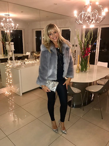 Stephanie Crawshay-Ralston