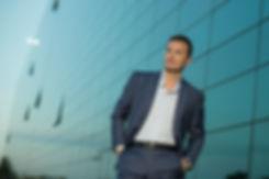 Sergio Nesci collezione camcie abbigliamento uomo ufficio lavoro manager