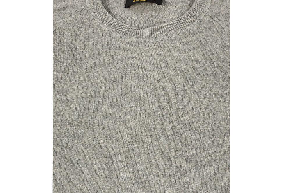 Pullover taglio felpa