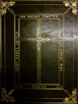 The Golden Chapter