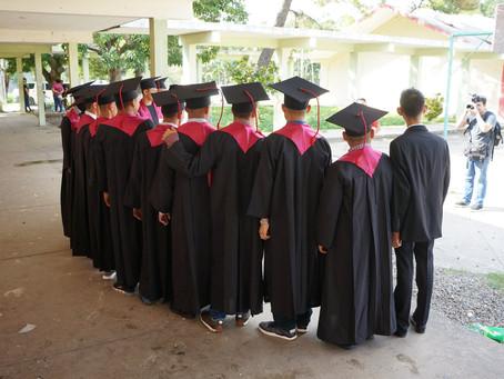 Honduras Success Academy Graduations 2019