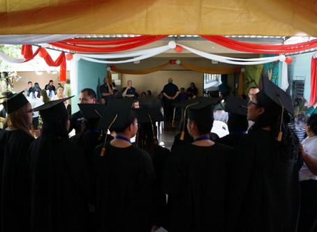 El Salvador Success Academy Graduations 2019