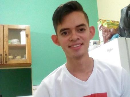 Academy Teacher Spotlight: Jonathan Ortiz