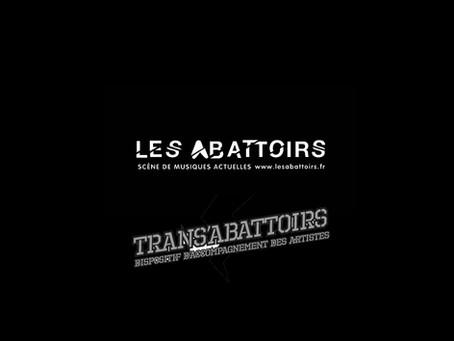 """Dispositif  """"Trans'Abattoirs"""""""
