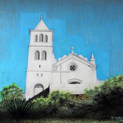 Igreja Matriz Garopaba - SC I
