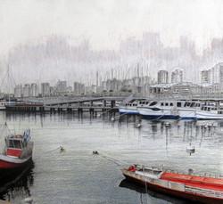 Porto de Punta Del Este VII