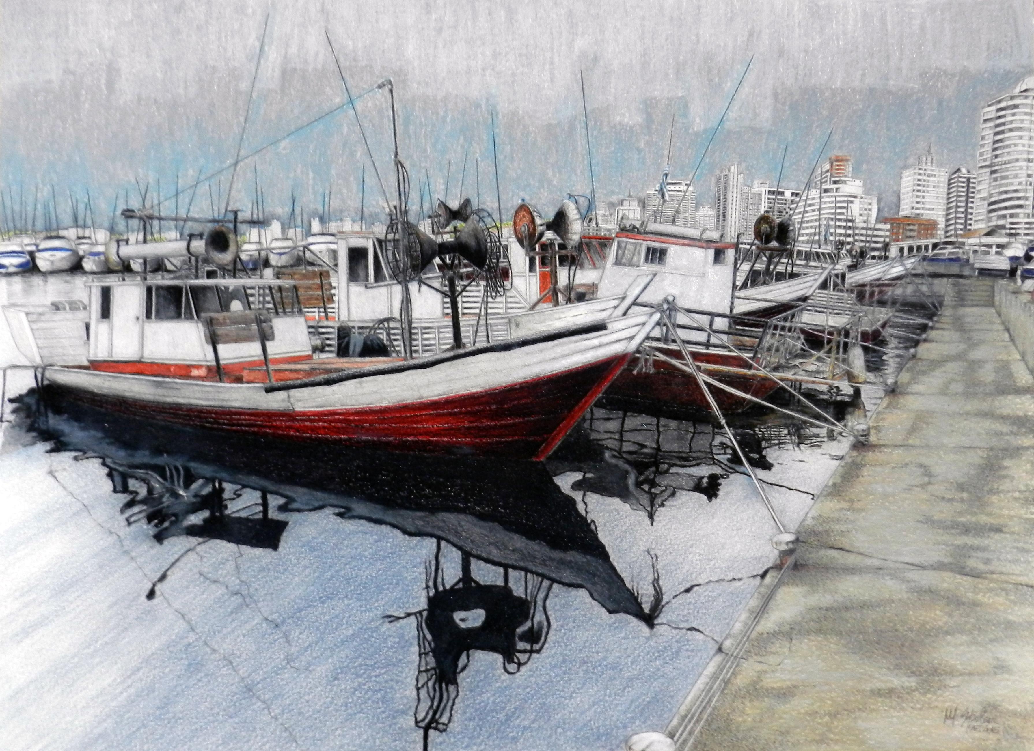Porto de Punta Del Este II