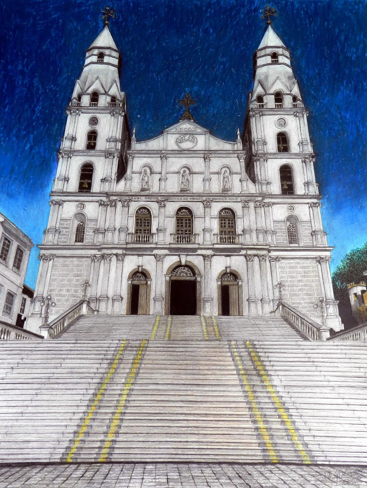 Igreja das Dores - Porto Alegre I