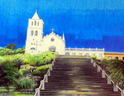 Igreja Matriz Garopaba - SC IV
