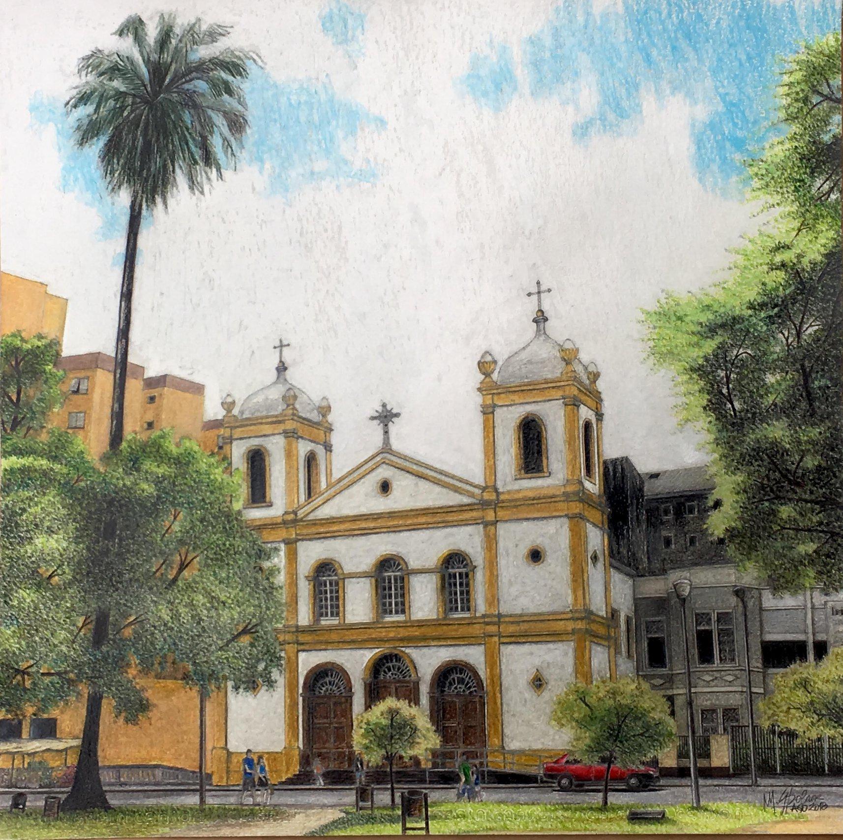 Igreja da Conceição-Porto Alegre II