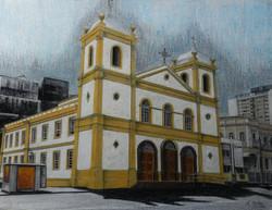 Igreja da Conceição - Porto Alegre I