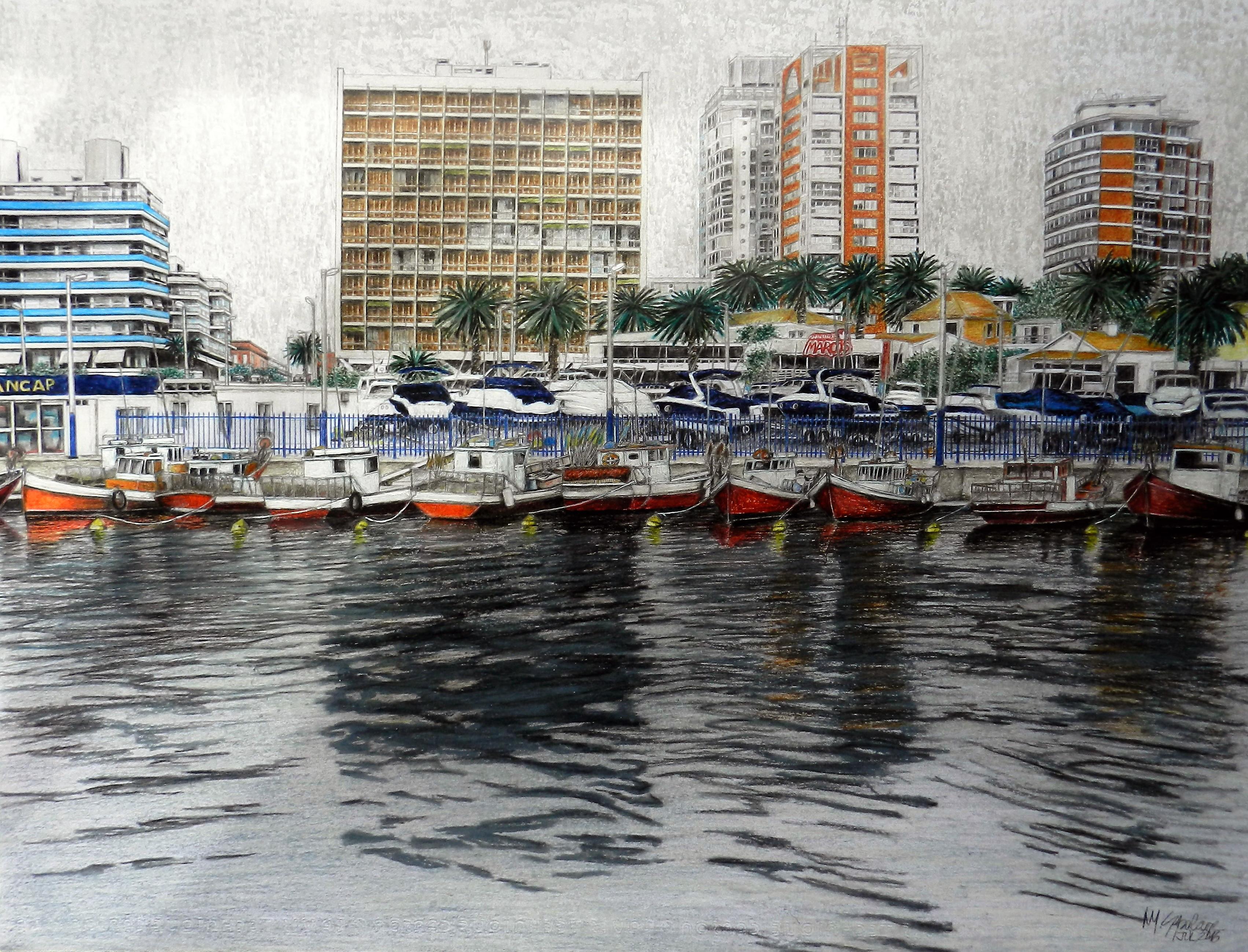 Porto de Punta Del Este XI