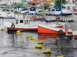 Porto de Punta Del Este VI