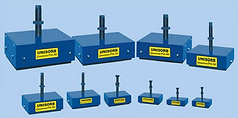 vibration leveling mounts