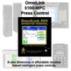 Press control Omilink 5100-MPC Press control