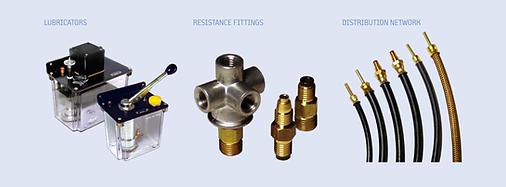 bijur machine lubrication systems