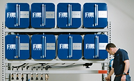 IFH group oil dispensing systems