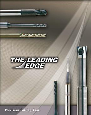 leading edge endmills