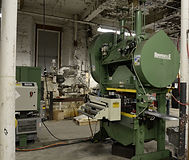 HEIM/ROUSSELLE OBI, OBG, SS, 15-1000 Ton New & Remanufactured Presses