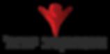 לוגו אנכי טקסט ישר אייקון רגיל.png