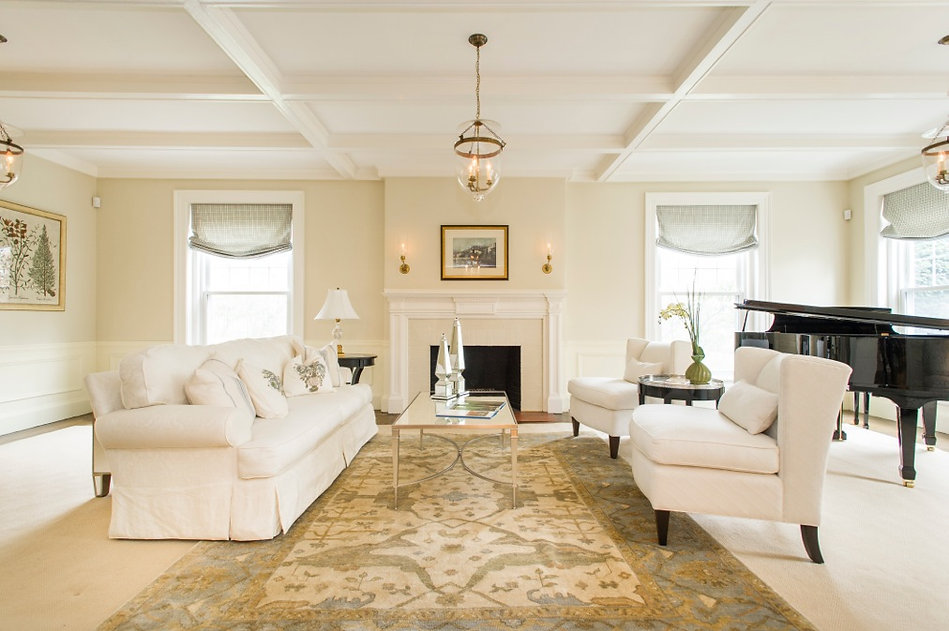 Interior Designer, Home Decorator & Home Stager, Boston, MA.