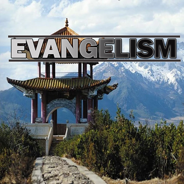 Chinese Culture and Christian Evange