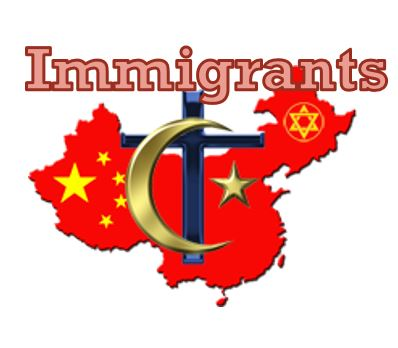 Ministering to Immigrants from China