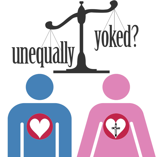 Unequally Yoked?不負一軛