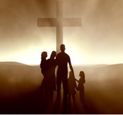 Faith Based Parenting