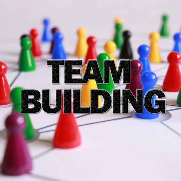 Team Building Activities (團隊建設活動)