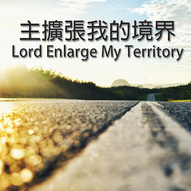 Lord Enlarge My Territory (主擴張我的境界)