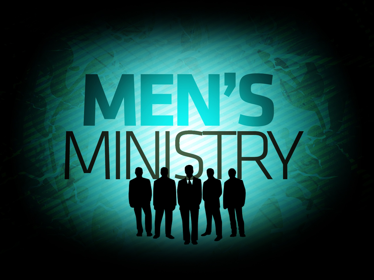 Developing Men's Ministry at Church