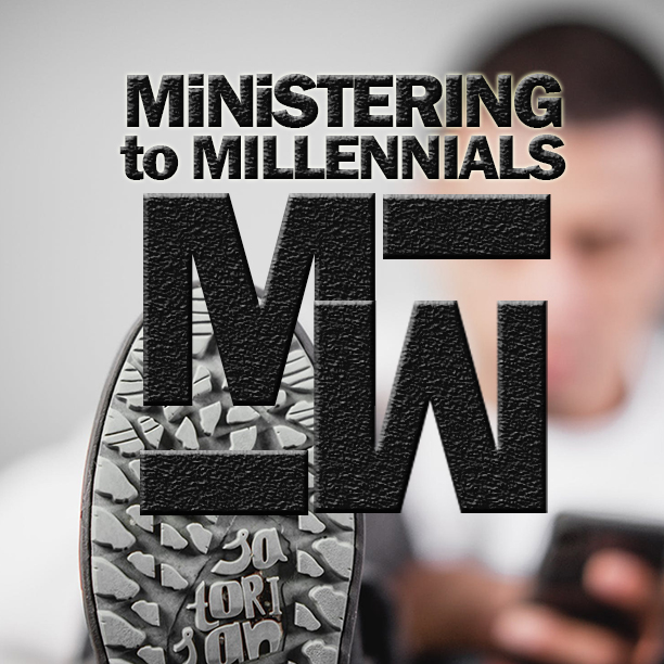 Bringing the Church to Millennials (