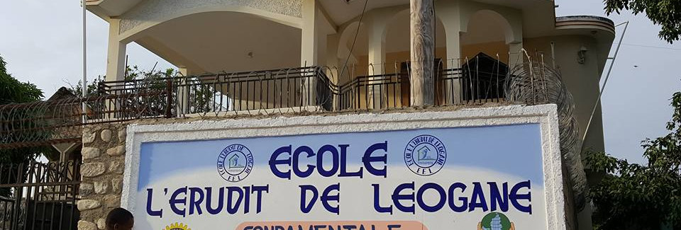 Support Ecole l'Erudit de Leogane
