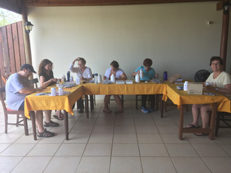 Belize 2017: A Massive Success!